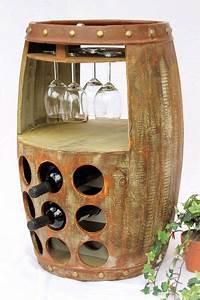 Whisky Bar Für Zuhause : weinregale aus holz dandibo ~ Bigdaddyawards.com Haus und Dekorationen