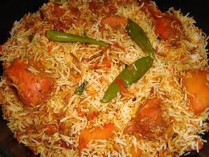 Pakistani Kitchen: Chicken Tikka Biryani