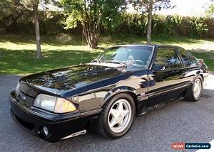 1992 Ford Mustang for Sale in Canada