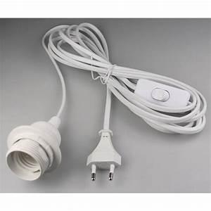 Glühbirnenfassung Mit Kabel : netzkabel mit schalter e27 lampenfassung 3 5m kabel leuchten fassung stecker ebay ~ Orissabook.com Haus und Dekorationen