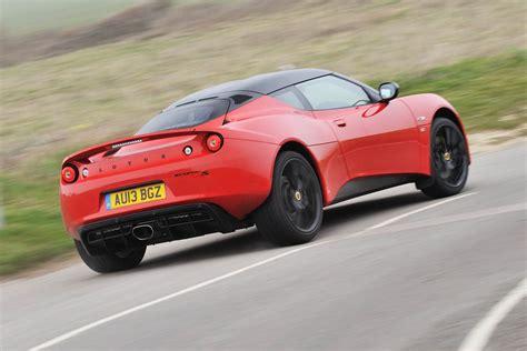 2013 Lotus Evora S Sports Racer Review