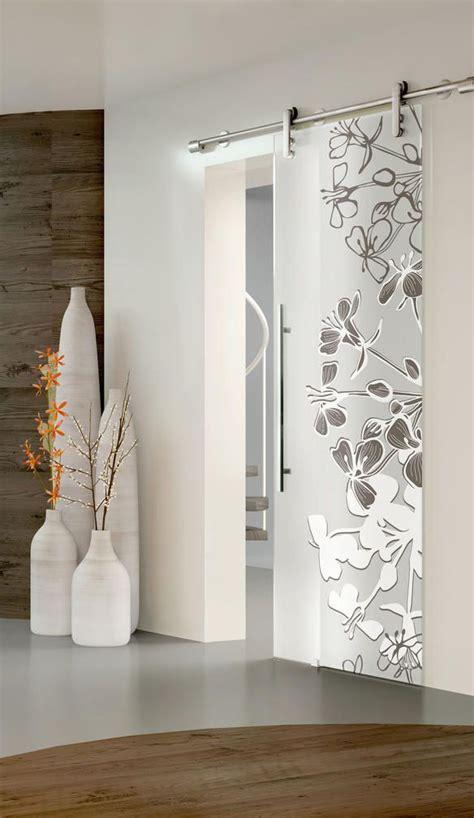 porte  vetro  decorazioni  stampa digitale cristal