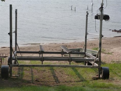 Boat Lifts For Sale by Boat Lift For Sale East