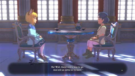 Ni No Kuni 2 Review Usgamer