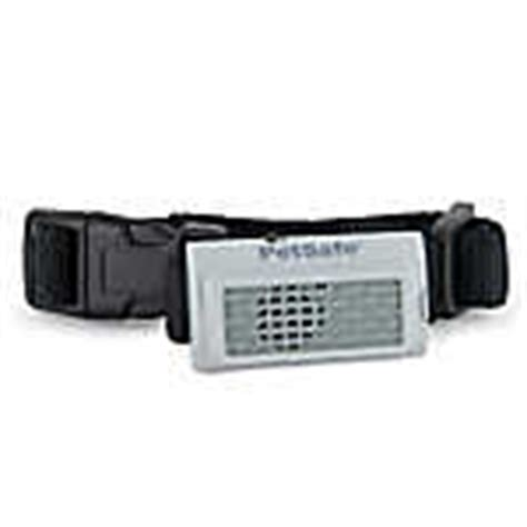 petsafe ultrasonic bark control dog collar dog bark