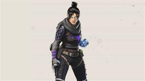 guia de wraith en apex legends trucos habilidades