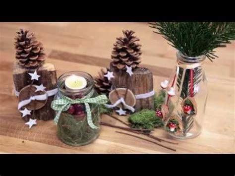 weohmschtsbaum dekoration selsbt mschen active weihnachts tischdeko aus naturmaterialien vianoce weihnachtsdeko