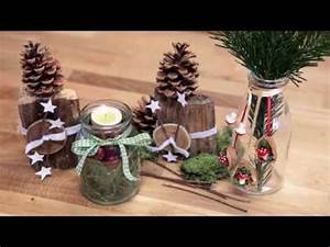 Tischdeko Weihnachten Selber Machen : active beauty weihnachts tischdeko aus naturmaterialien ~ Watch28wear.com Haus und Dekorationen