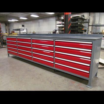 winn rack material handling