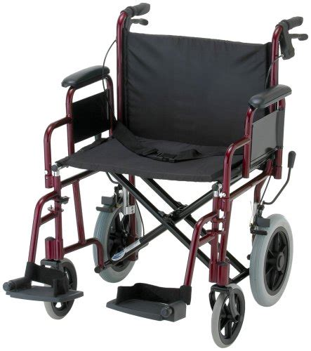 products 332 lightweight transport chair with