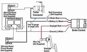 2013 Toyota Tundra Brake Controller Wiring Diagram