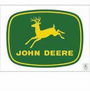 Pink John Deere Logo Wallpaper
