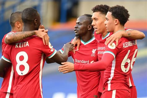 Liverpool Vs Arsenal Tactical Preview And Odds - The 4th ...