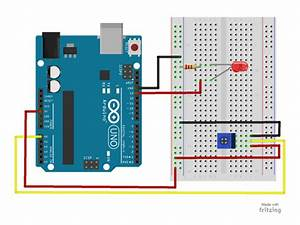 Arduino Uno Circuit Diagram Maker