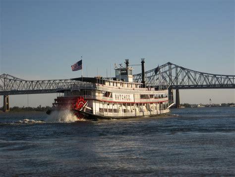 Barco De Vapor Mississippi by En Barco De Vapor Por El Mississippi A Bordo Del Natchez