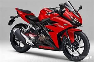 Honda 2017 Motos : honda cbr300rr 2017 con 45 cv ser la m s potente del ~ Melissatoandfro.com Idées de Décoration