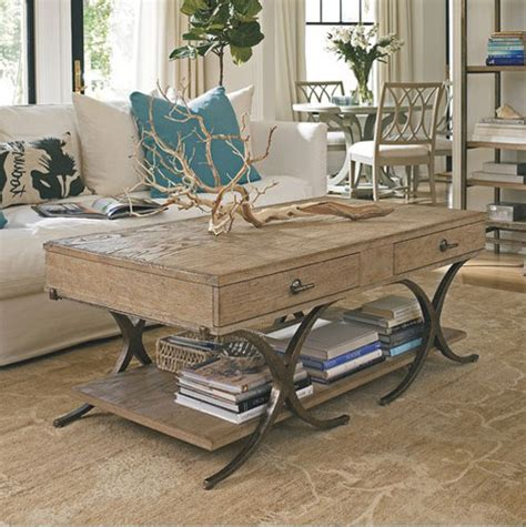 Coffee Table Ideas: 15 Beautiful Designs
