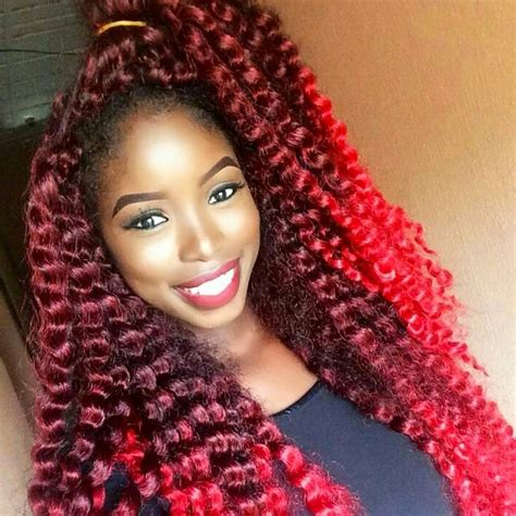 crochet braid hairstyles essence
