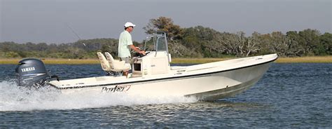 Parker Boats 2100 Big Bay by Research 2012 Parker Boats 2100 Big Bay On Iboats