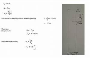 Rechnung Schreiben Als Student : bolzenberechnung fem und h ndisch wissenstransfer anlagen und maschinenbau berechnung von ~ Themetempest.com Abrechnung