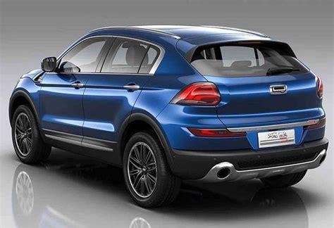 mazda modellen 2016 nouveau modèle qoros 5 2016 un nouveau suv pour la chine