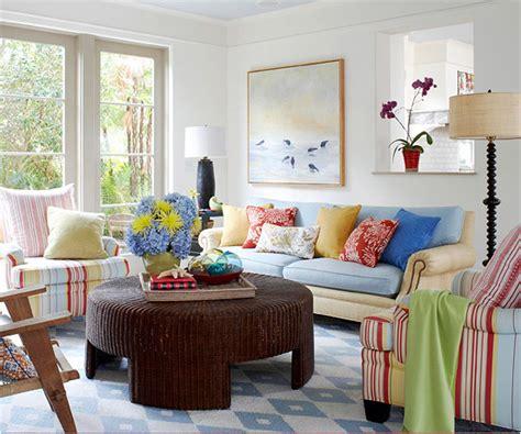 Cottage Living Room Design Ideas  Room Design Ideas