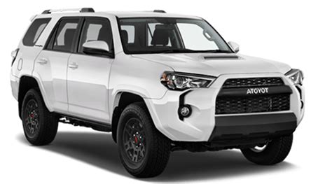 Image Gallery 2016 Toyota Jeep