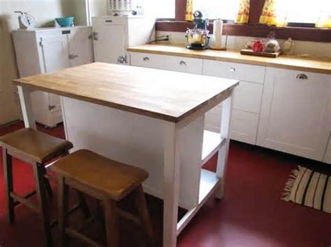 Kitchen Lowes Kitchen Islands With Seating White Square