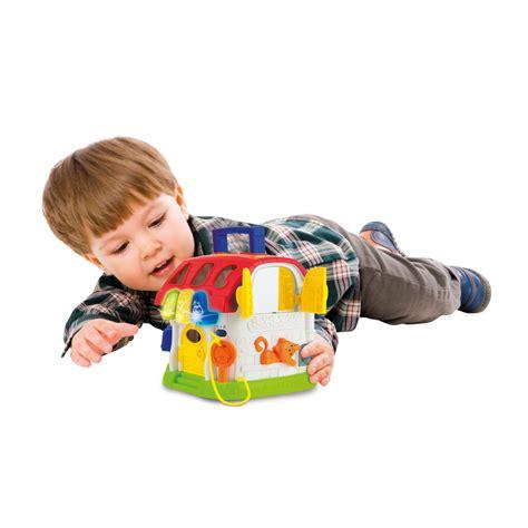 Winfun Interaktivna kućica - složi i nauči | Abrakadabra ...