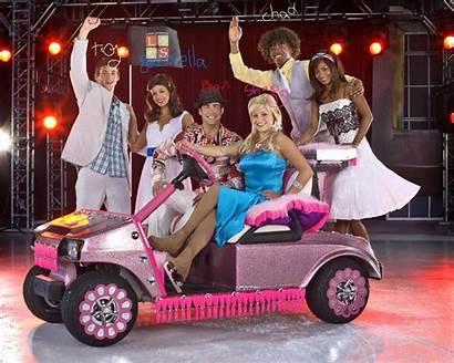 Musical Hsm Wallpapers Fanpop Example Pink Joey