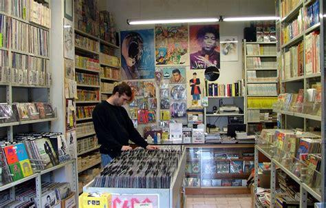 Librerie Musicali Torino by Dischi In Vinile 5 Negozi Cult Fiorentini Te La Do Io