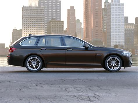 Bmw 5 Series Models by Bmw 5 Series Touring 2014 3d Model Buy Bmw 5 Series