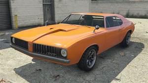 Declasse Stallion | GTA 5 Cars