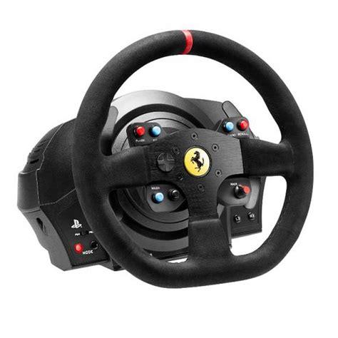 volante f1 pc thrustmaster t300 alcantara edition f1