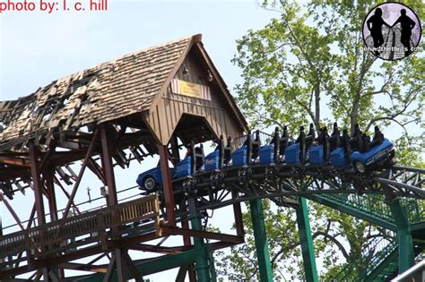 the thrills busch gardens to offer tours inside