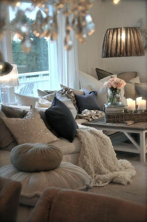 la deco chambre romantique  idees originales archzinefr