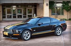 Virginia Classic Mustang Blog: 2006 Hertz Shelby Mustang For Sale