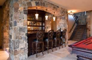 kitchen counter decor ideas turn your basement into a bar 20 inspiring designs that