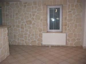 Pierre Pour Mur Intérieur : comment poser les pierres de parement sur le mur ~ Melissatoandfro.com Idées de Décoration