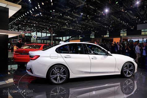 2020 Bmw 3 Series 2 by 2020 Bmw 3 Series Photos Show The Ultimate Sports