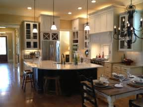 open floor plan kitchen and living room kitchen bar open to living room my favorite picture
