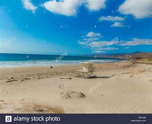 Sunny Day At The Beach Stock Photo 212649829 Alamy