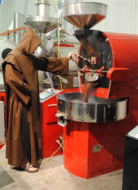It has a unique meaning for catholics. About Us - Mystic Monk Coffee. The Story of buying coffee online from real Carmelite Monks