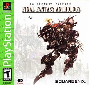 Final Fantasy Anthology Final Fantasy V NTSC U ISO