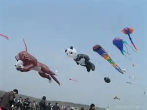 Chinese Kite Festival