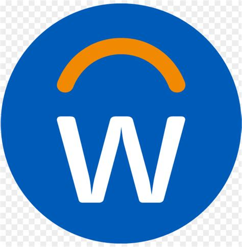 work: 31+ Workday Logo Png Transparent PNG