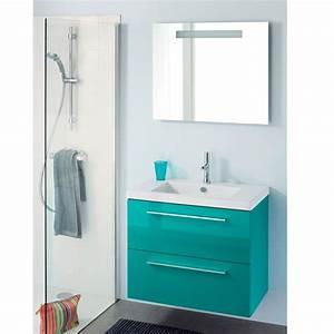 Meuble Lavabo Salle De Bain : meuble de salle de bain pas cher brico depot digpres ~ Dailycaller-alerts.com Idées de Décoration