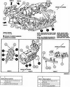 Diagram  2001 Ford 3 0l Engine Diagram Full Version Hd