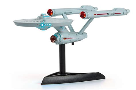 trek desk assembly trek mini light up enterprise