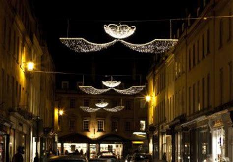 bath christmas lights switch on 2014 bath uk tourism